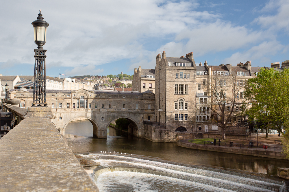 A weekend in . . . Bath, Somerset | Travel | The Times